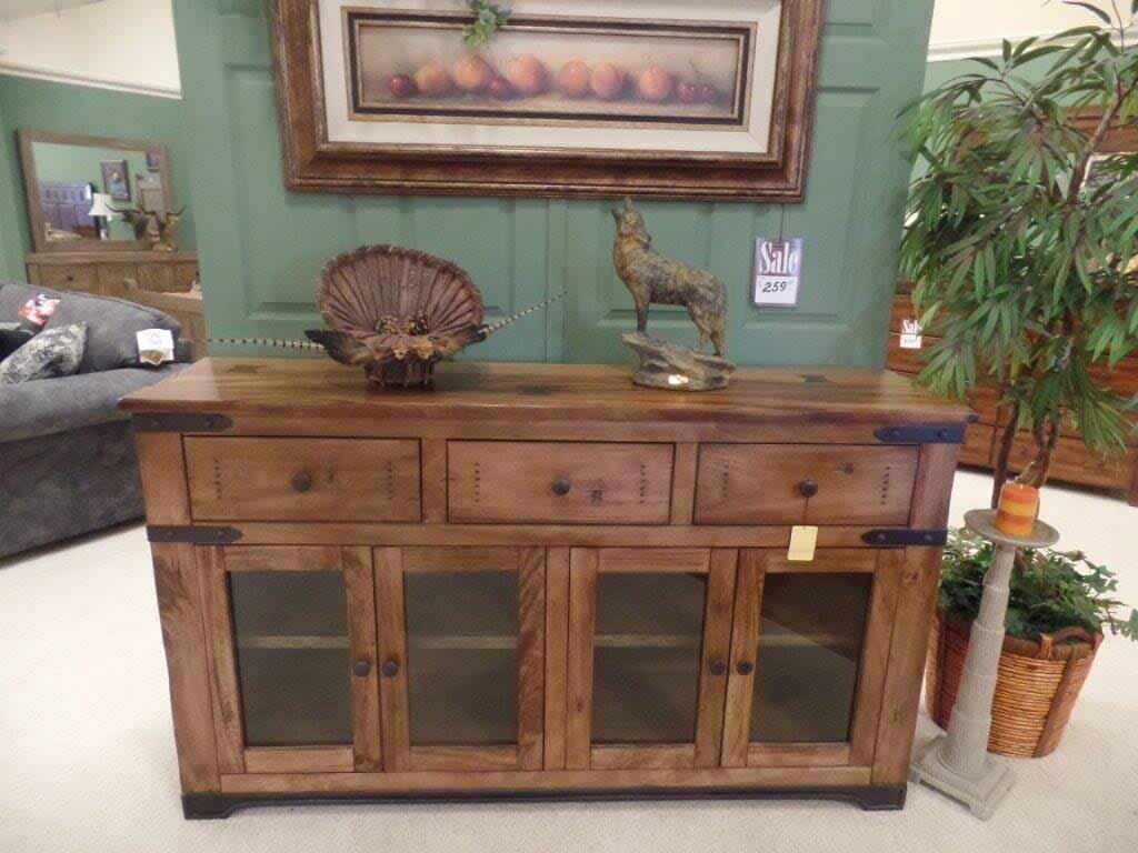 Wonderful Living Room Furniture U2014 Cabinet In Montrose, CO