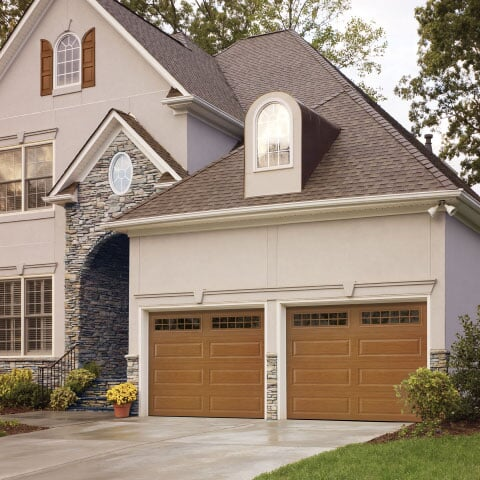 Modern Garage \u2014 Garage Door installation company in Albuquerque NM & Garage Doors | Albuquerque NM | Garage Doors By Nestor Ltd.