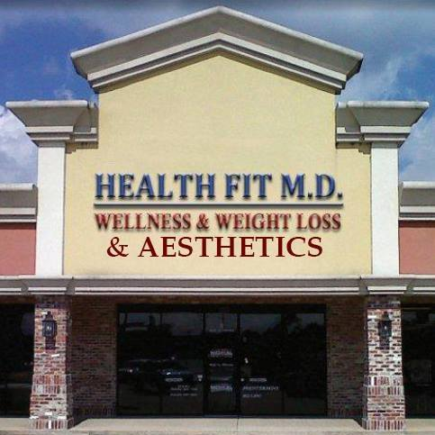 Medical Weight Loss Gulfport Ms Health Fit M D