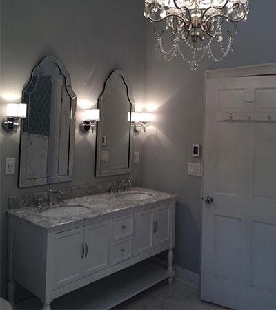 Bathroom Remodeling Morristown New Jersey Dz Contractor Llc