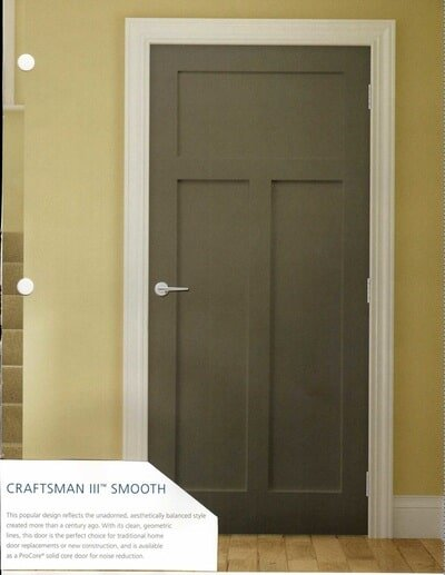the latest be12d 750b6 Interior Door Collection - Fort Lauderdale, FL - Builders ...