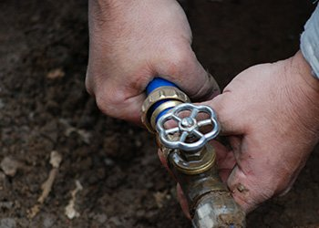 Instalation of a Water Supply — Water Pipe In Liberty, NY