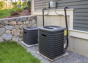 HVAC Units — Air Conditioner In Liberty, NY