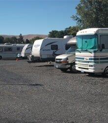 Secure Property Storage - Yakima, WA - HEB Mini Storage