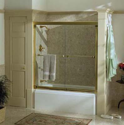Tub Enclosures   Manteca, CA   Roadrunner Glass Inc