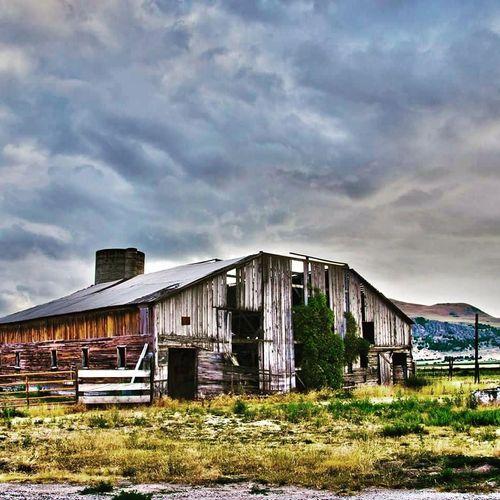 Barn De Construction Salt Lake City Ut Got Old Wood Co