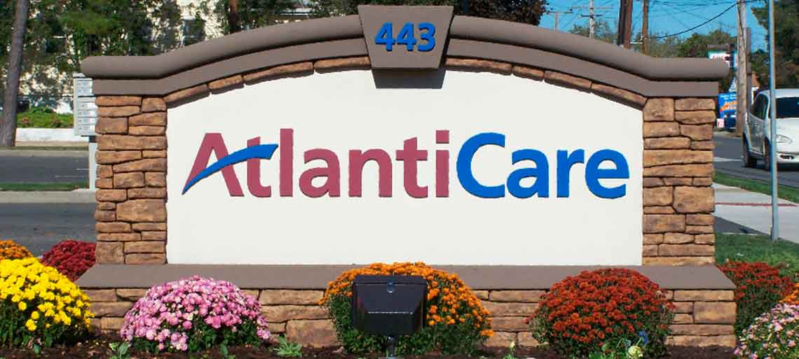 The Best Sign Company In Atlantic County New Jersey