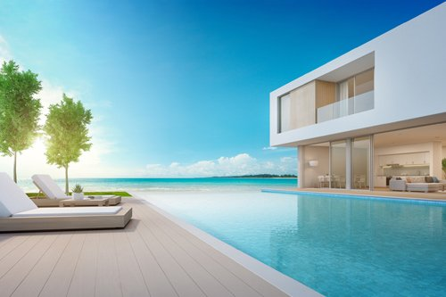 ALL ABOUT BEACH ENTRY POOLS