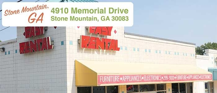 Stone Mountain Location   Appliances In Atlanta, GA