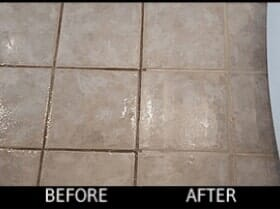 Tile And Grout White Glove Carpet Cleaning Hattiesburg Ms