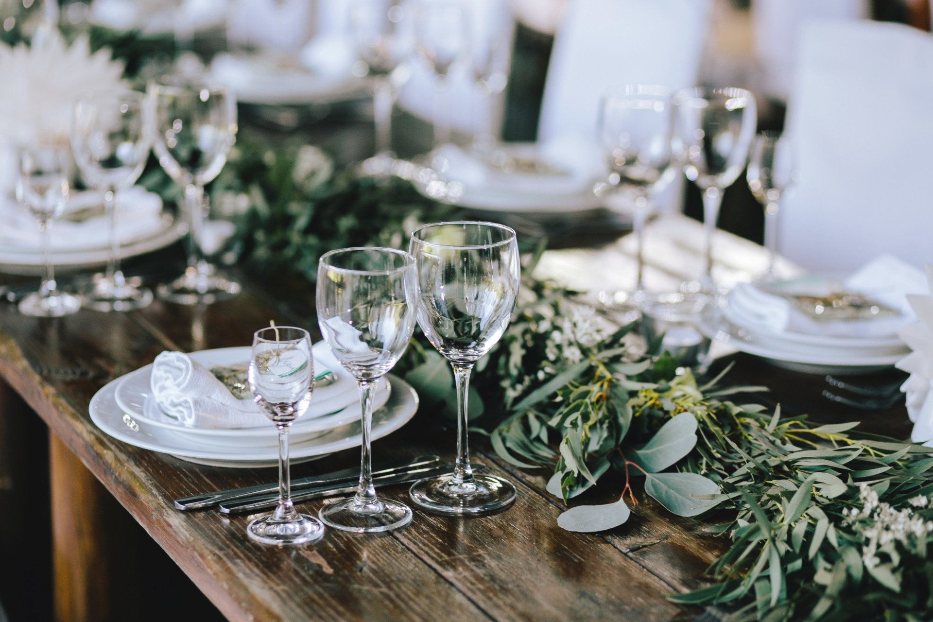 Bringing The Charm 10 Ideas For Rustic Wedding Colors News On 6