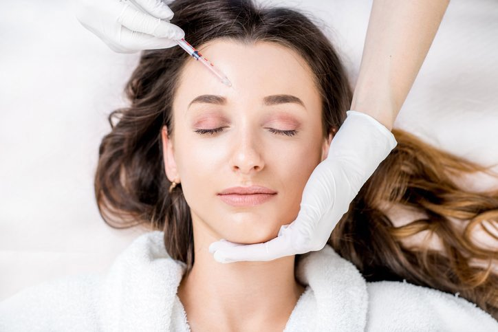 3 Non-Surgical Treatments for Mild to Moderate Facial Wrinkles