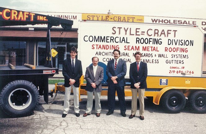 Providing Top Quality Home Improvement Since 1970 Lowell