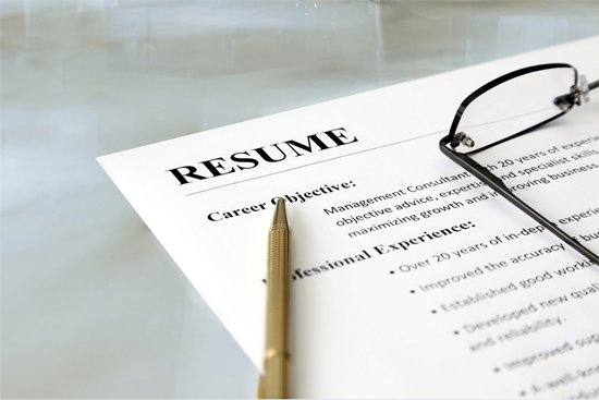 resume services cherry hill nj a able