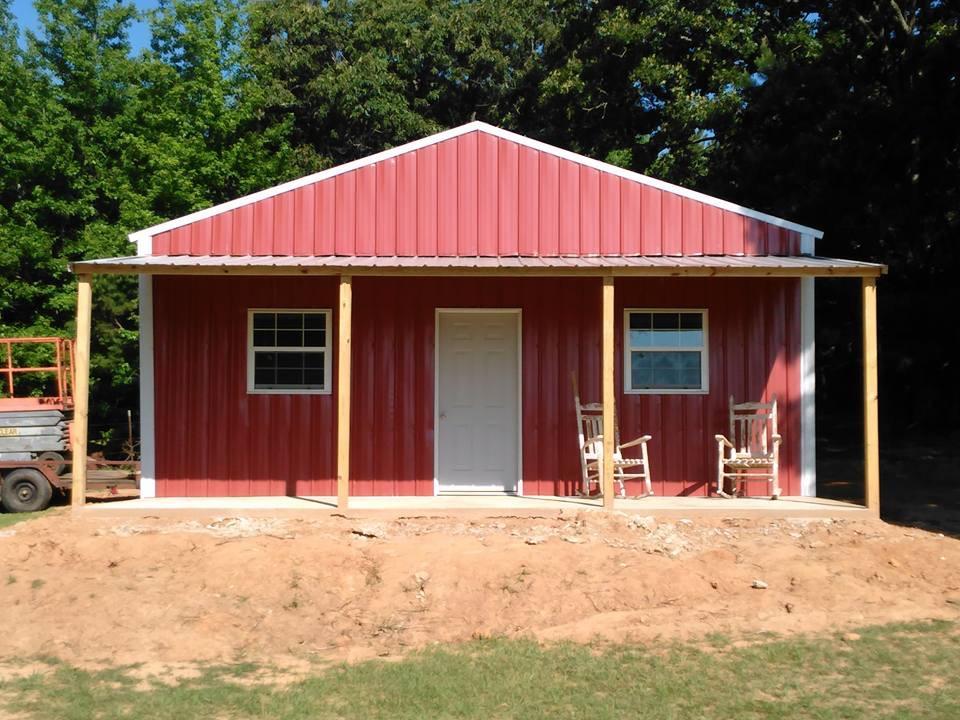 Metal Carports Mississippi : Storage buildings tupelo ms custom