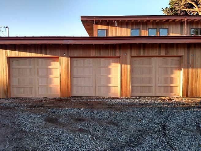 Good Wooden Door - RCS Door Service in Salida CA & Garage Door and Opener Service - Salida CA - RCS Door Service