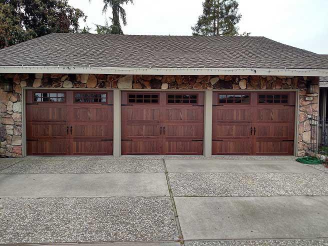Garage Door - RCS Door Service in Salida CA & Garage Doors and Openers - Salida CA - RCS Door Service