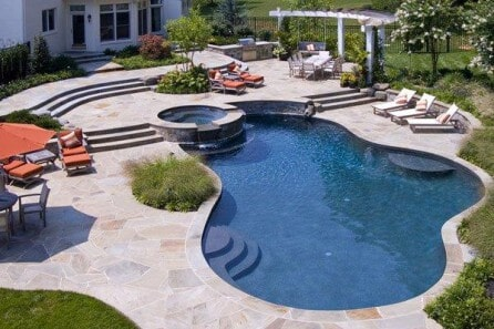 Swimming pool renovations in montgomery nj - How long after shocking pool can i swim ...