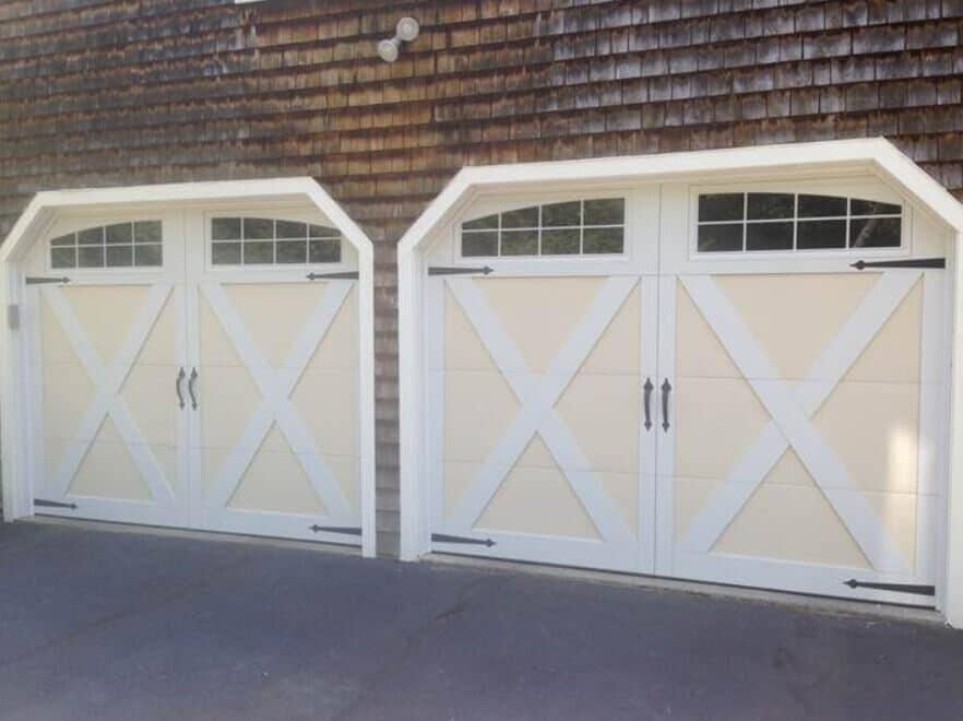 Residential Garage Doors Methuen Ma Reliable Overhead