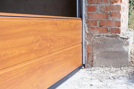 Garage Door Repair All Seasons Door Co. Brunswick OH