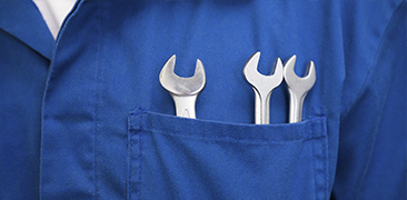 Mechanic And Tools — Auto Repair in Tallahassee, FL