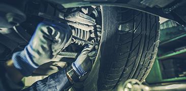 Auto Wheel Alignment — Auto Repair in Tallahassee, FL