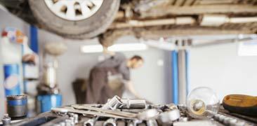 In Repair Service — Auto Repair in Tallahassee, FL