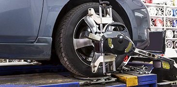 Suspension Installation — Auto Repair in Tallahassee, FL