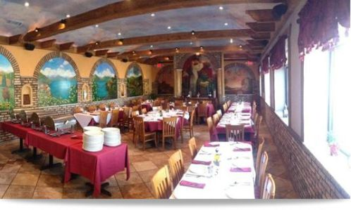 Giulietta Romeo Pizzeria Italian Restaurant East Hanover Nj