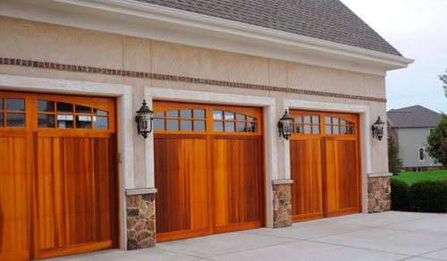 CHI Carriage House Overlay   Residential Garage Door In Northwest Indiana U0026  Chicagoland