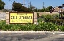 Units U2014 Self Storage Unit Yellow Signs In Moorpark, CA
