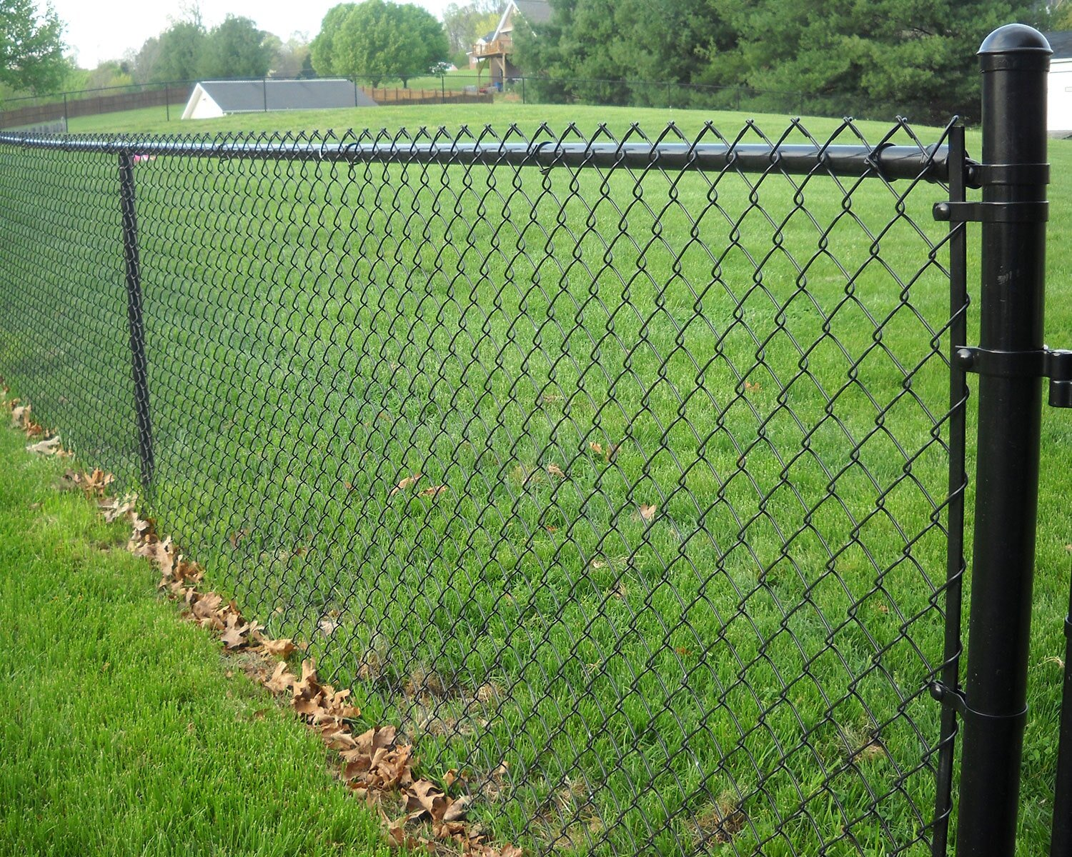 Fencing Company Chain Link Kingsport Tn Tri City