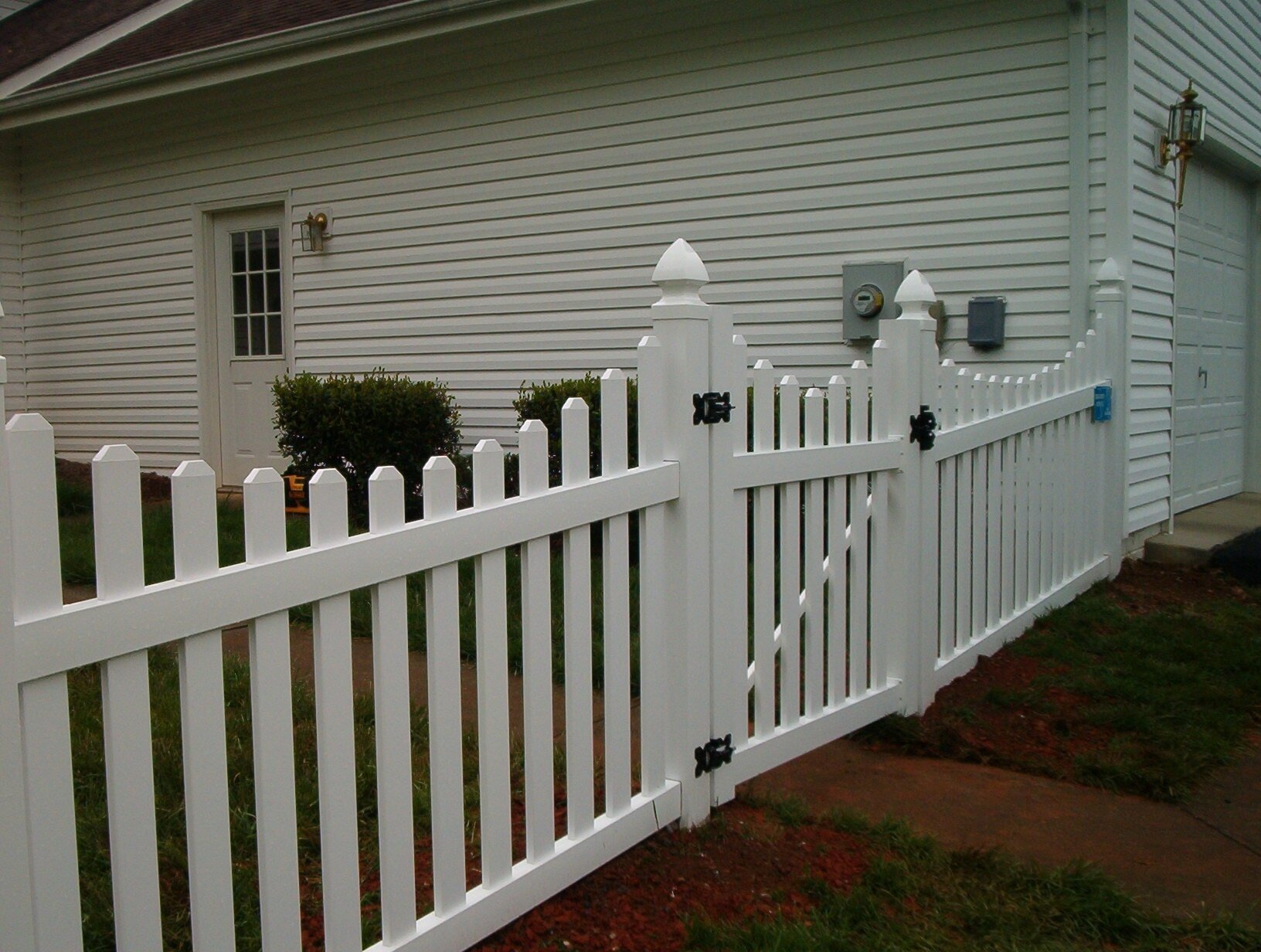 Fencing Company Custom Wood Fencing Kingsport Tn