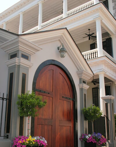 Carriage House In Charleston, SC