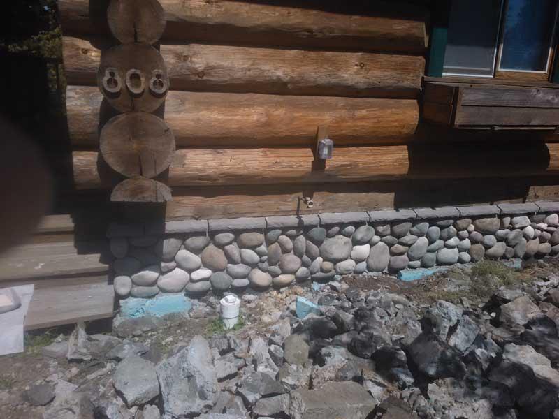 Outdoor Repairs Seattle Wa Hanson S Chimney Llc