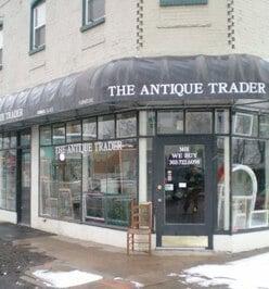 Antique Shop Denver Co Antique Trader