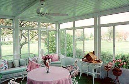 Deck And Patio Contractor Porch Enclosures Ohio
