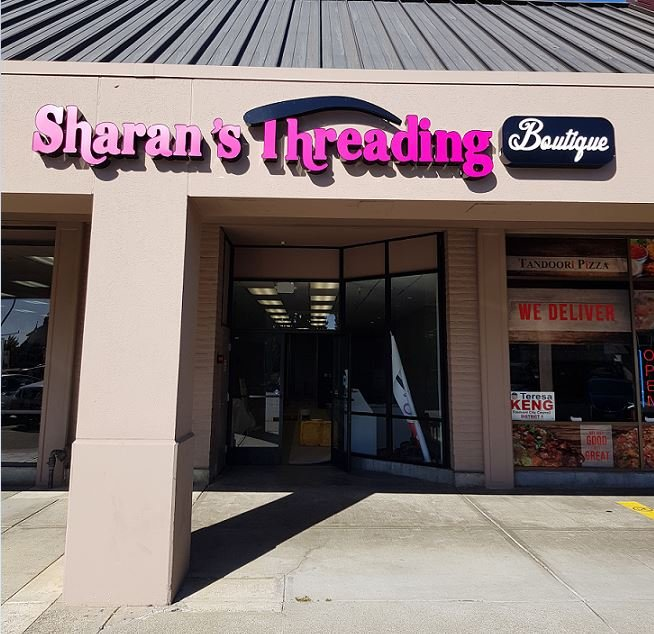 About Company Fremont Valley Ca Sharans Threading Boutique