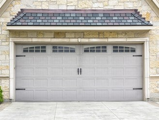 Modren Garage Door u2014 Residential Overhead Door in Kingston NY & Garage Door Repair - Kingston NY - Kingston Overhead Door