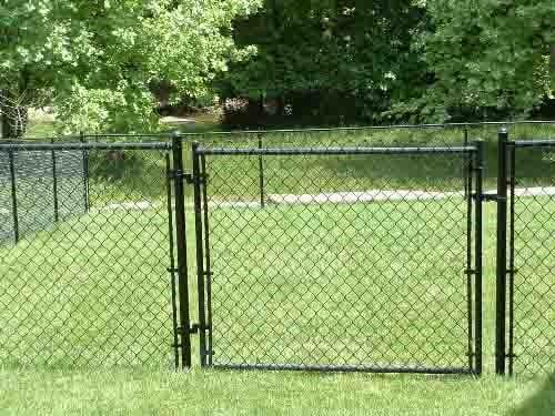 Chain Link Fence Installation Murfreesboro Tn Bratton