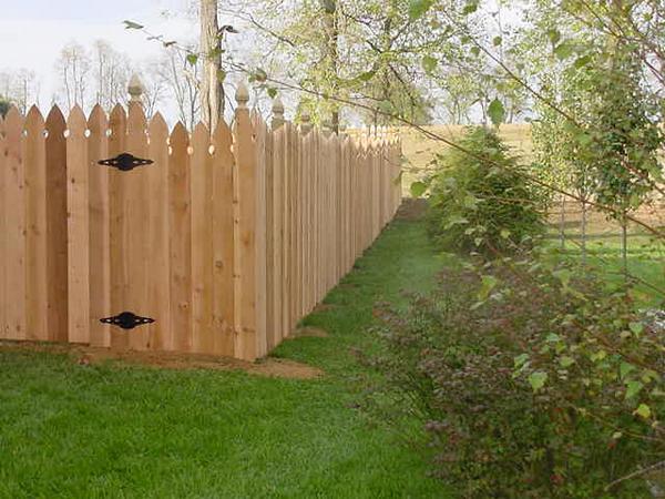 Pvc Fence Installation Murfreesboro Tn Bratton Bros