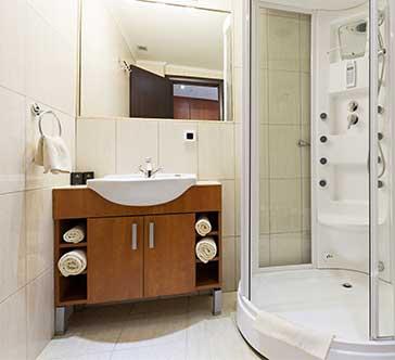 Bathroom Remodeling Colorado Springs CO Custom Fit Cabinets - Bathroom remodel colorado springs