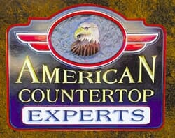 Countertops Lebanon PA American Countertop Experts Inc - Bathroom remodeling lebanon pa