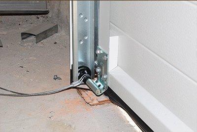 Should You Choose Oil Tempered Or Zinc Galvanized Garage Door Springs