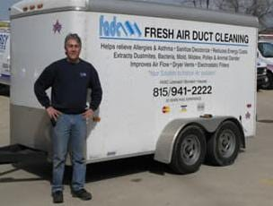 Chimney Cleaning Orland Park Il