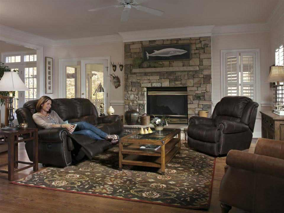 1311 Capitol Model Reclined LS1011   Furniture In Fort Collins, CO