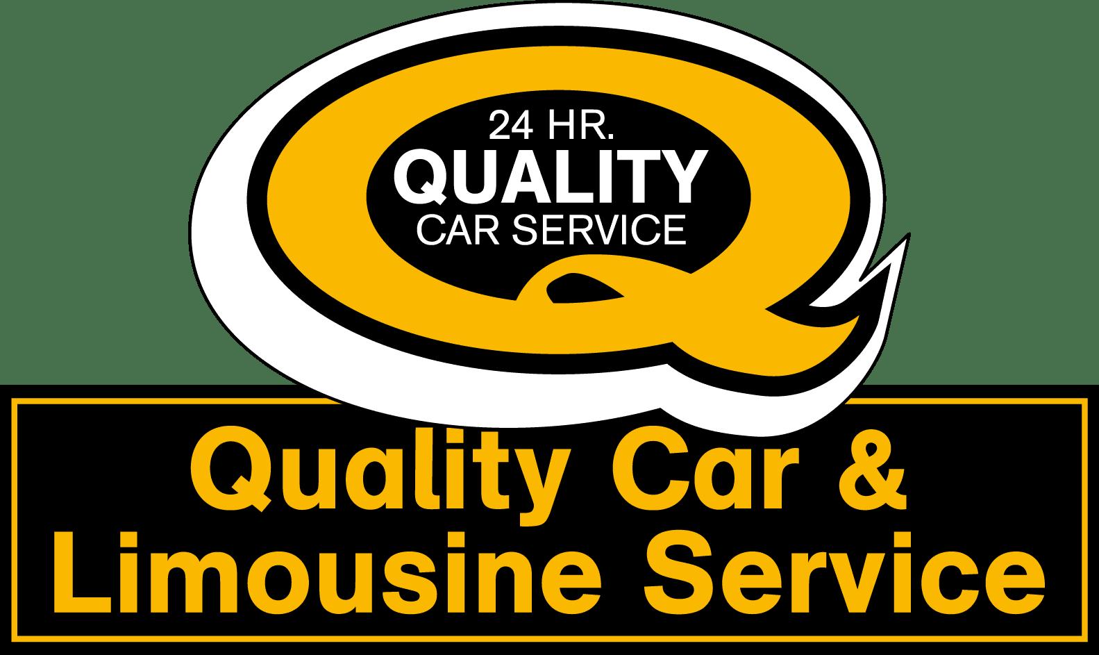 Car Service App: Quality Car & Limousine Service