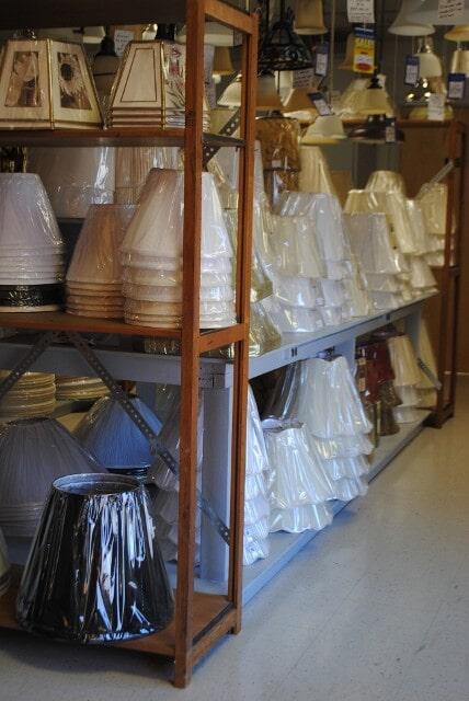 Lamp and shade gallery trenton nj lamp and shade studio lamp shade showroom lamp shades in robbinsville nj aloadofball Choice Image