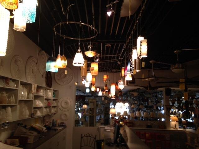Lamp and shade gallery trenton nj lamp and shade studio hanging lamps lamp shades in robbinsville nj aloadofball Choice Image