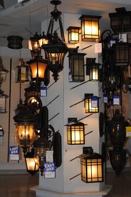 Lamp and shade gallery trenton nj lamp and shade studio exterior lighting lamp shades in robbinsville nj aloadofball Choice Image